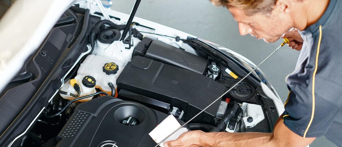 Opel Service Fit