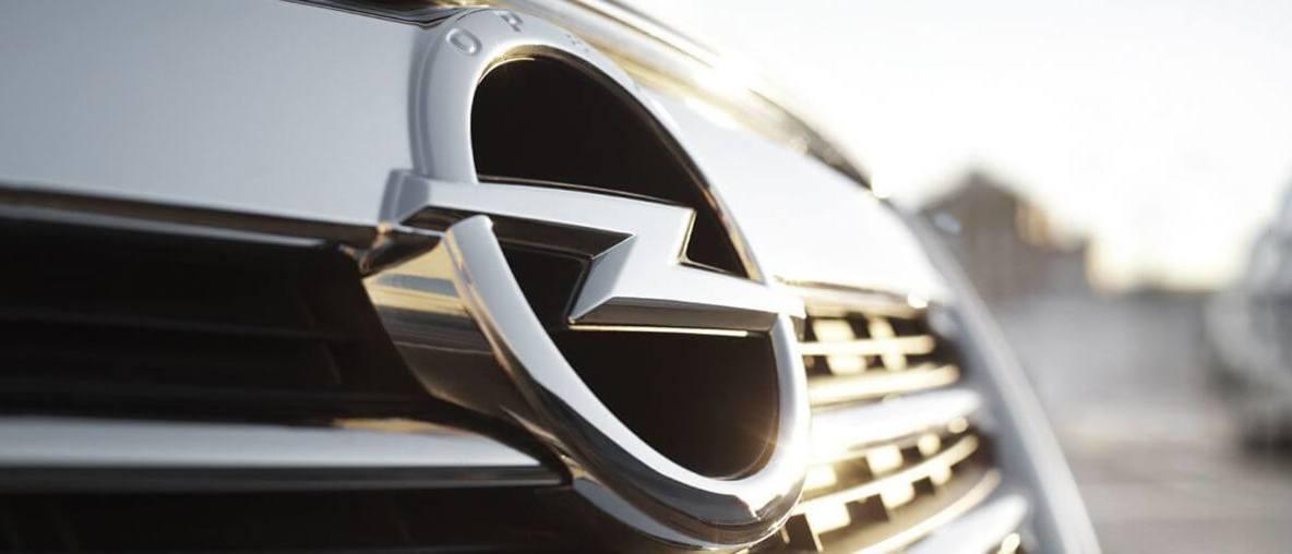 Cartão cliente Opel