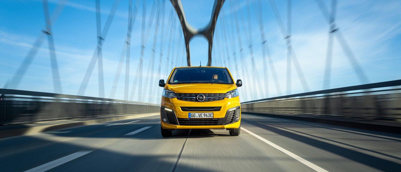 Opel Vivao