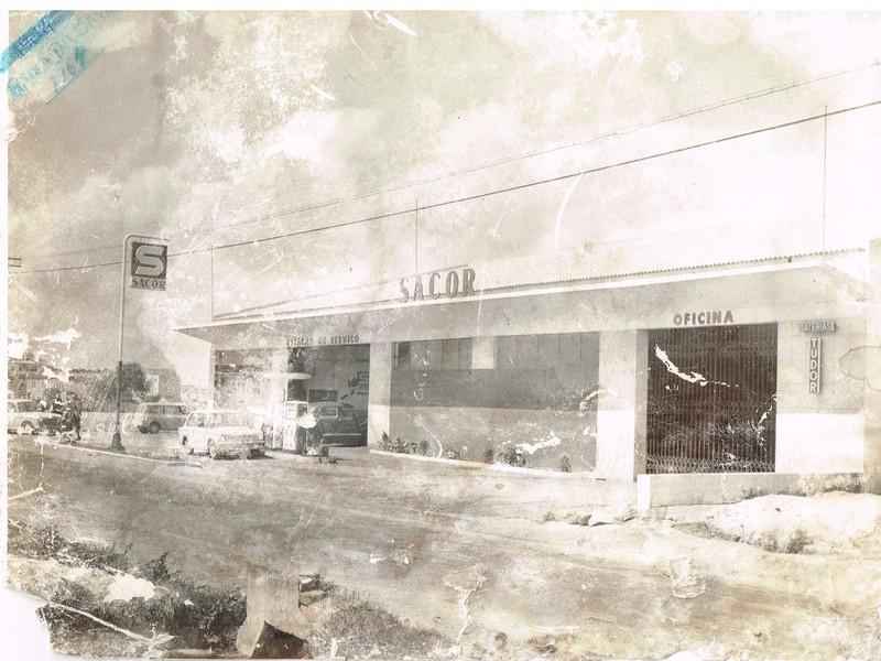Baixa da Banheira 1964