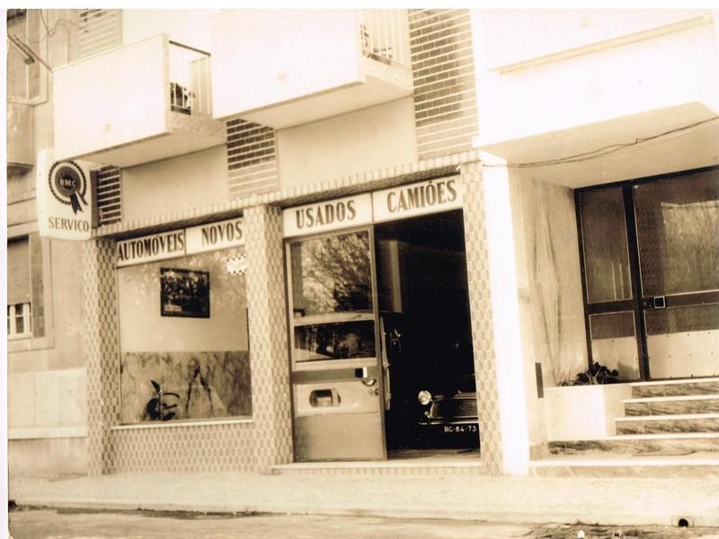 Baixa da Banheira 1968