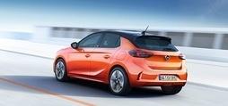 Opel Veículos de Passageiros