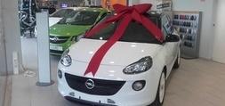 Escolha o seu novo automóvel!