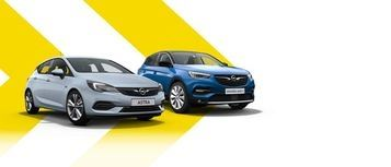 Modelos Opel, Test-Drive Auto Reno