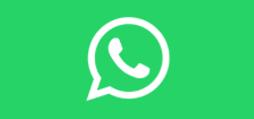 Contacte pelo WhatsApp