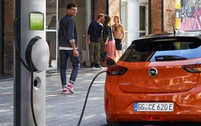O automóvel elétrico para todos: novo Corsa-e por 29.990 euros