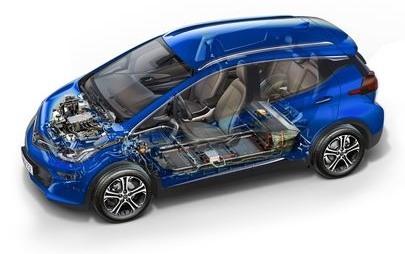 Do Kadett ao Corsa-e: mais de 50 anos de avanços Opel em mobilidade elétrica