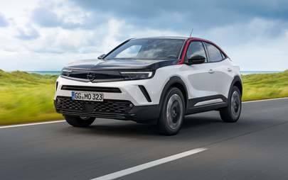 Nova geração Mokka dá nova identidade à Opel