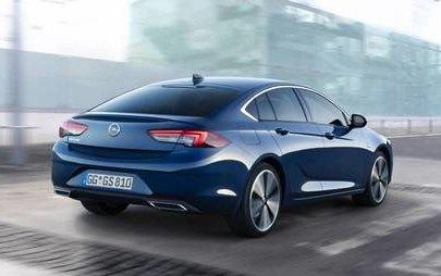 Nova gama Opel Insignia já está em Portugal