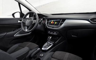 Novo Opel Crossland: muito mais do que estética atraente