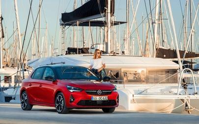 Nova geração Opel Corsa chega a Portugal