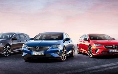 Como adquirir automóveis Opel à distância
