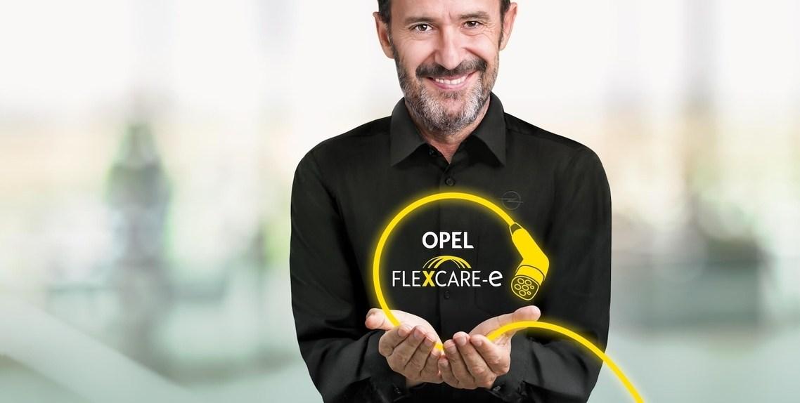 OPEL FLEXCARE-e
